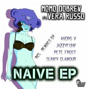 Naive (JazzyFunk Remix)
