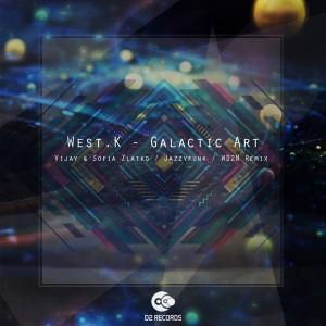Galactik Art (JazzyFunk Remix)