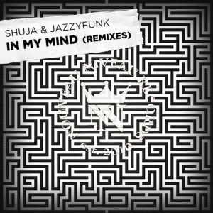 In My Mind (Remixes) Part 1