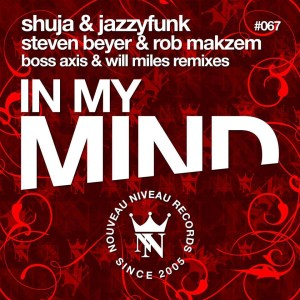 In My Mind (Remixes) Part 2