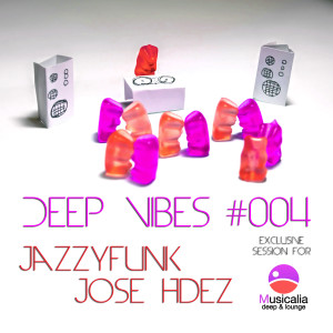 DEEP VIBES SESSION Vol.#004