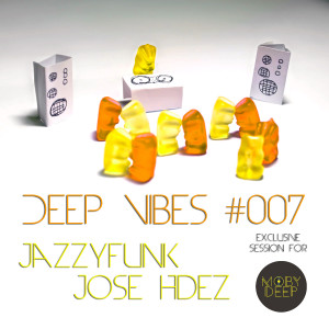 DEEP VIBES SESSION Vol.#007