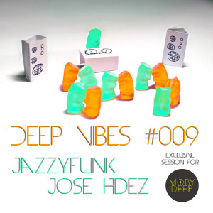 DEEP VIBES SESSION Vol.#009
