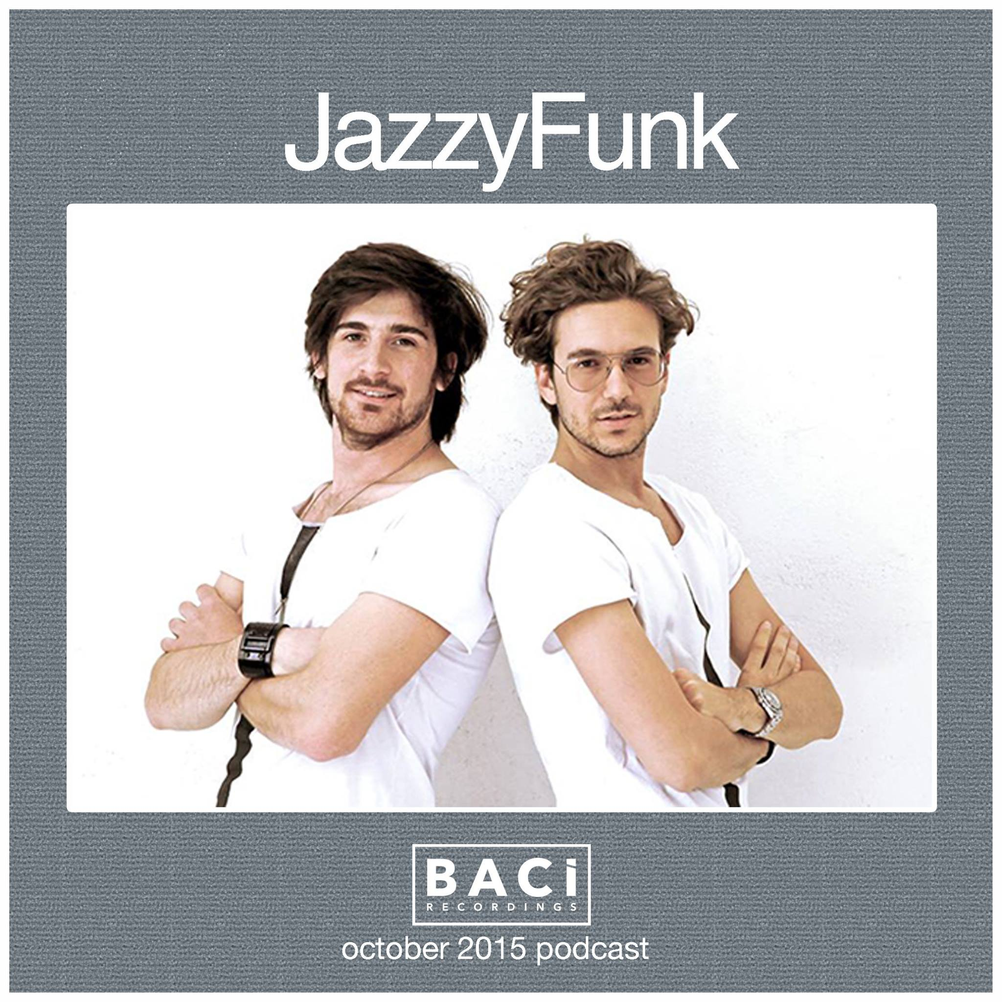 Baci Recordings / TUNNEL FM