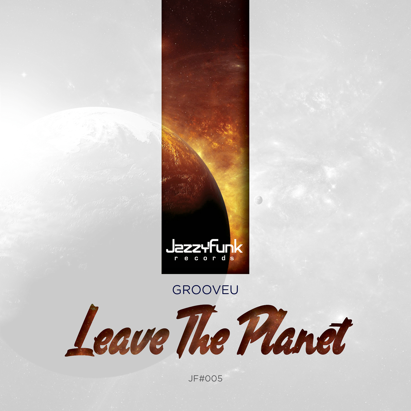 Leave The Planet