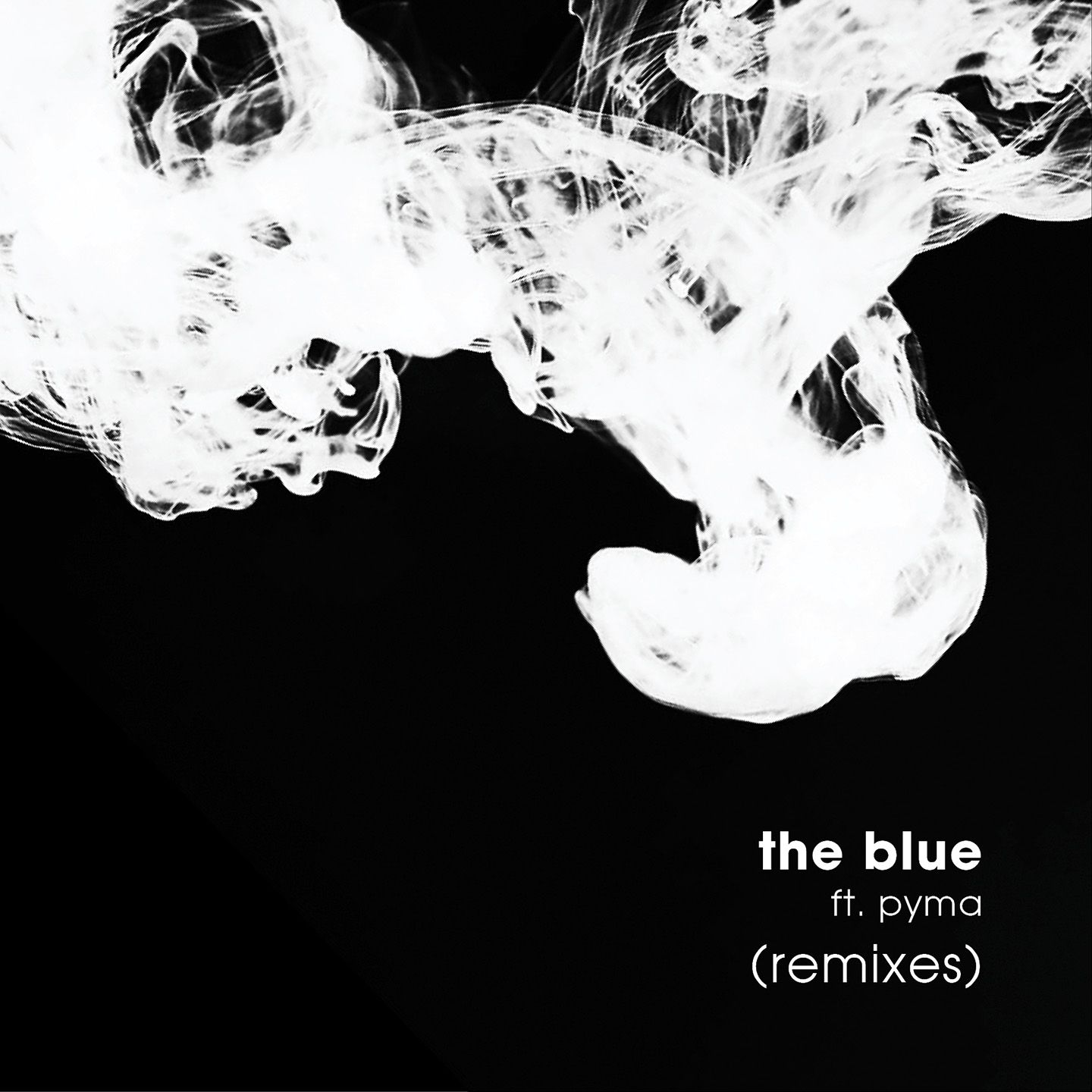 The Blue (Remixes)