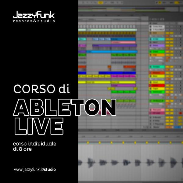 Insta-Corsi-Ableton