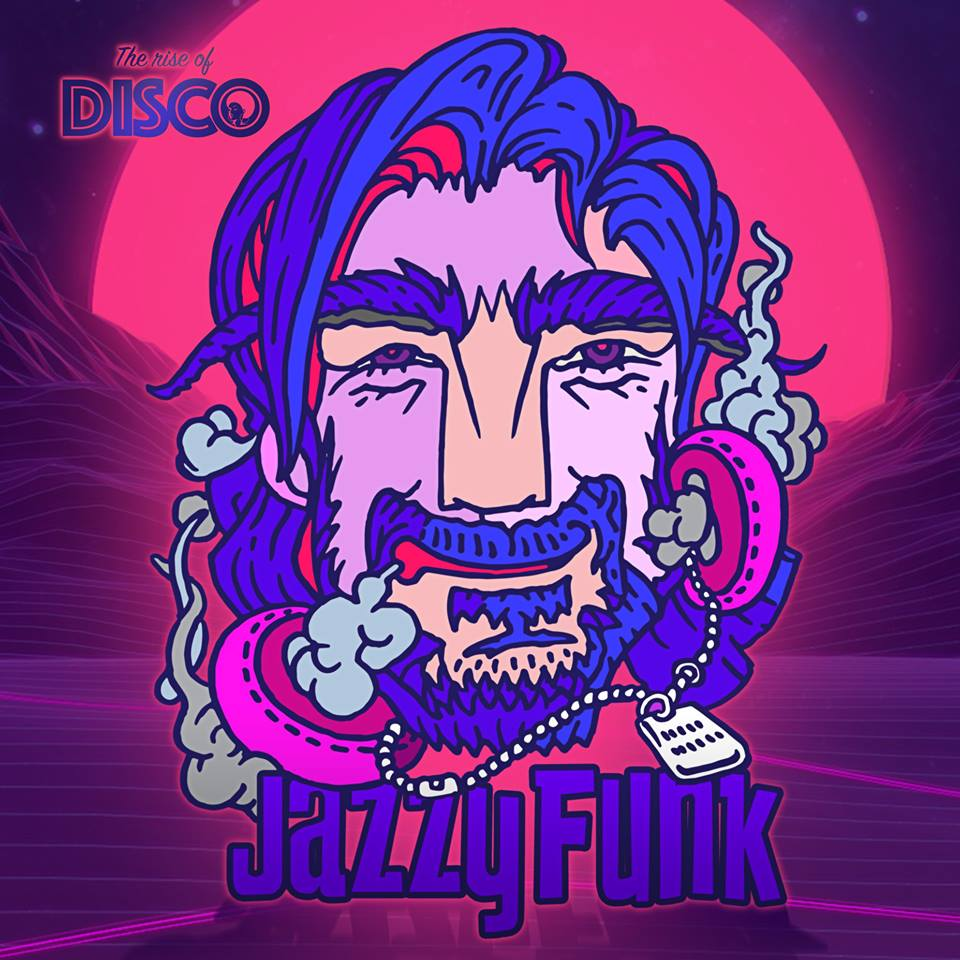 The Rise Of Disco Special #5 - JazzyFunk