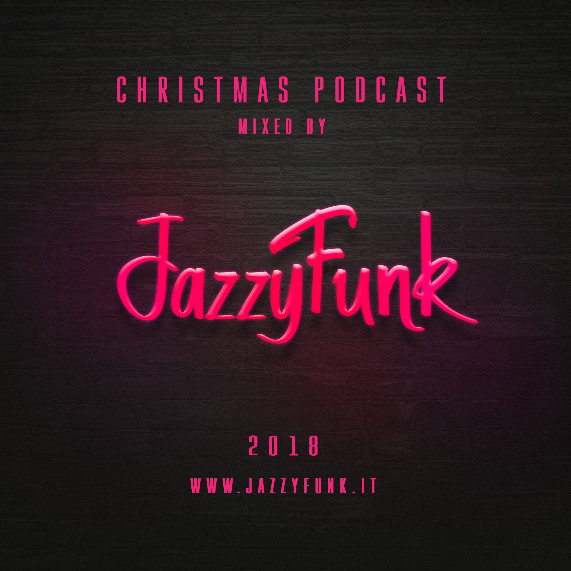 Christmas Podcast 2018