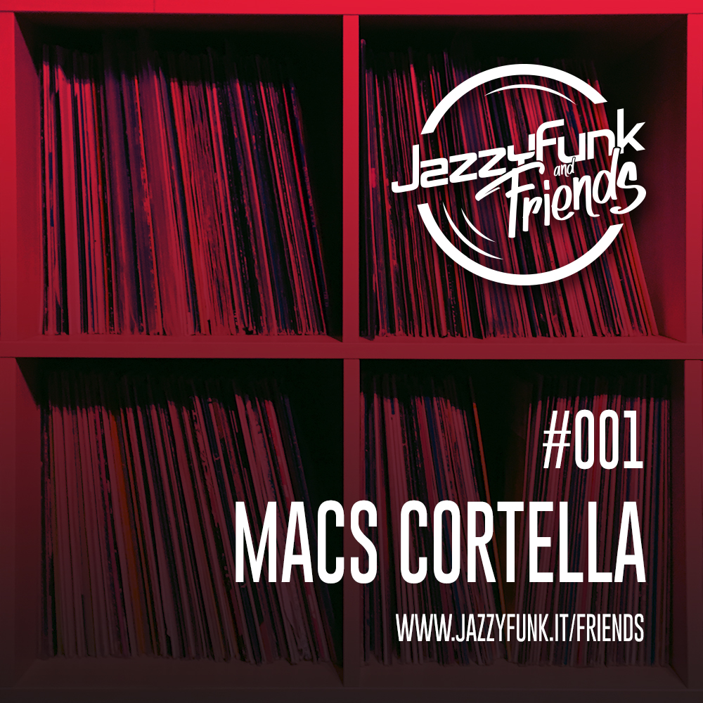 JazzyFunk & Friends | #001