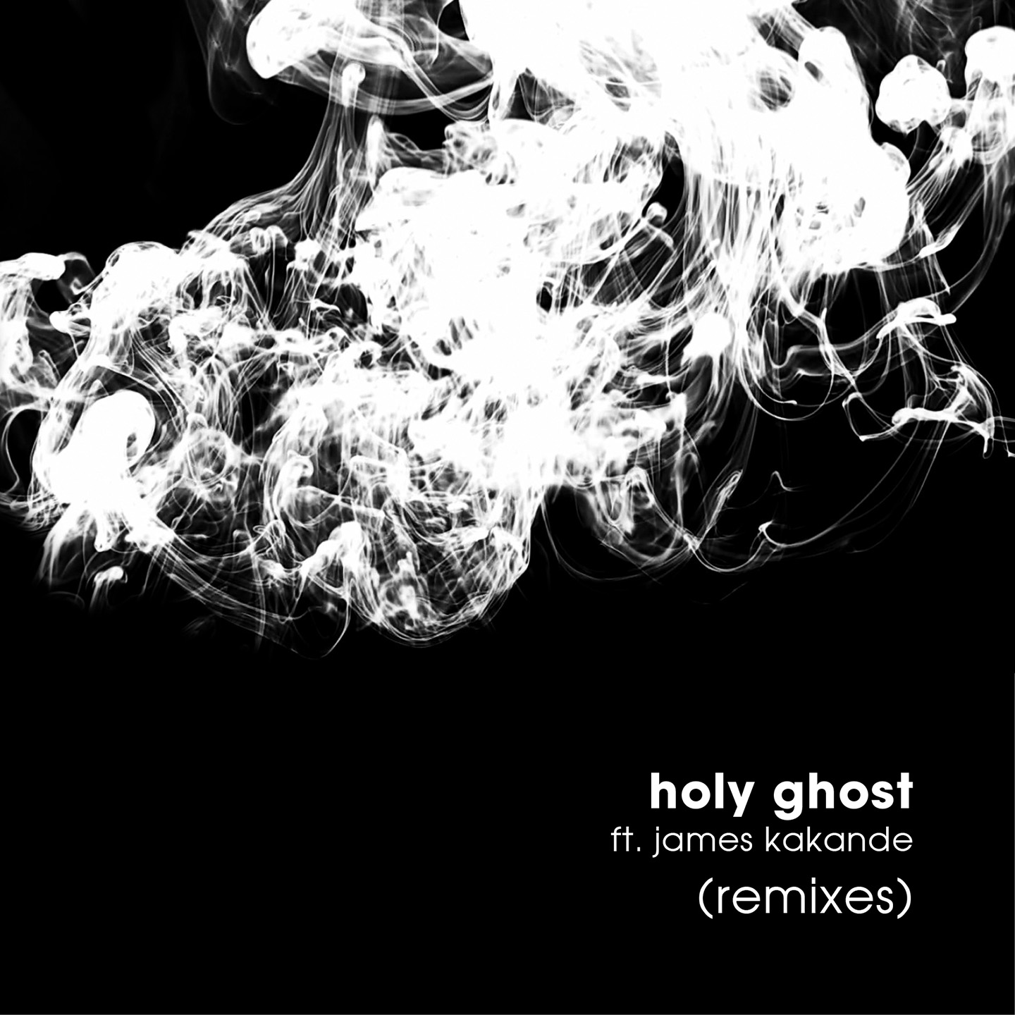 Holy Ghost (Remixes)