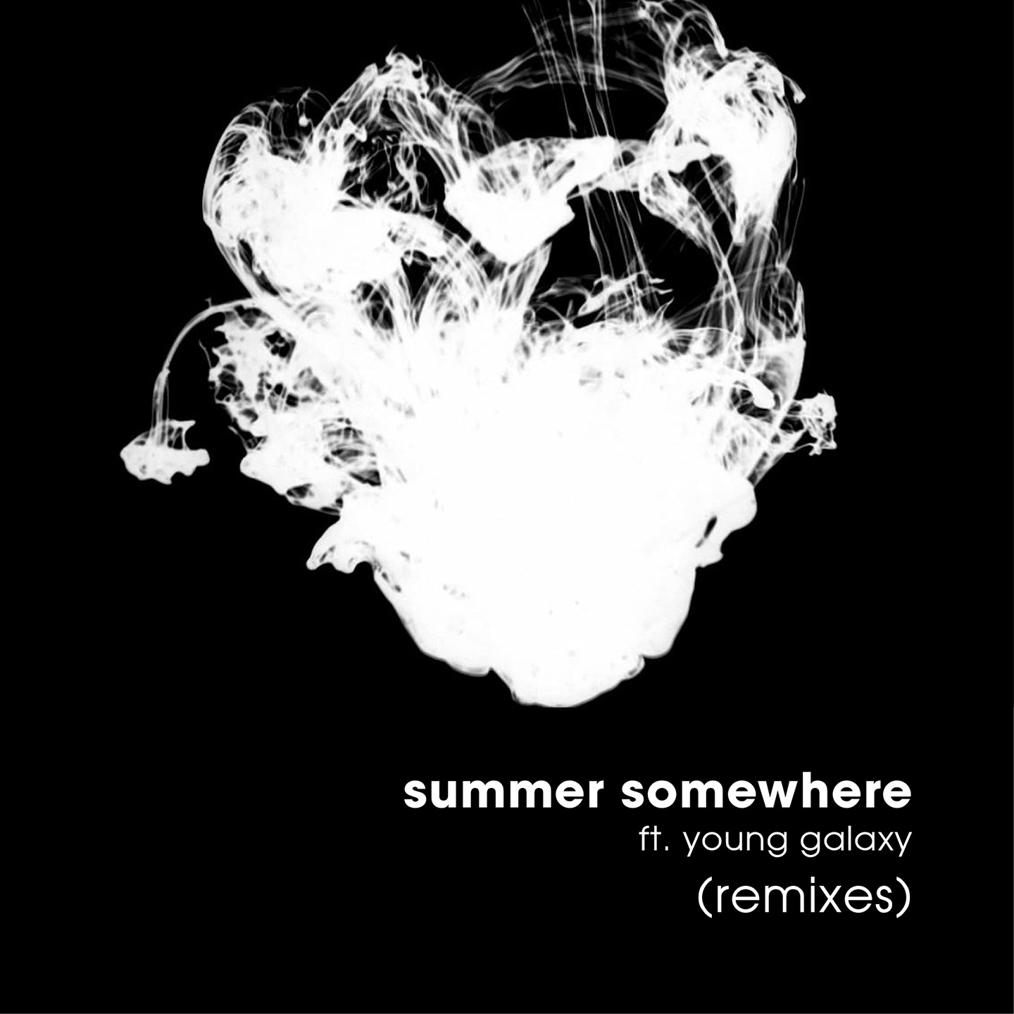 Summer Somewhere (Remixes)