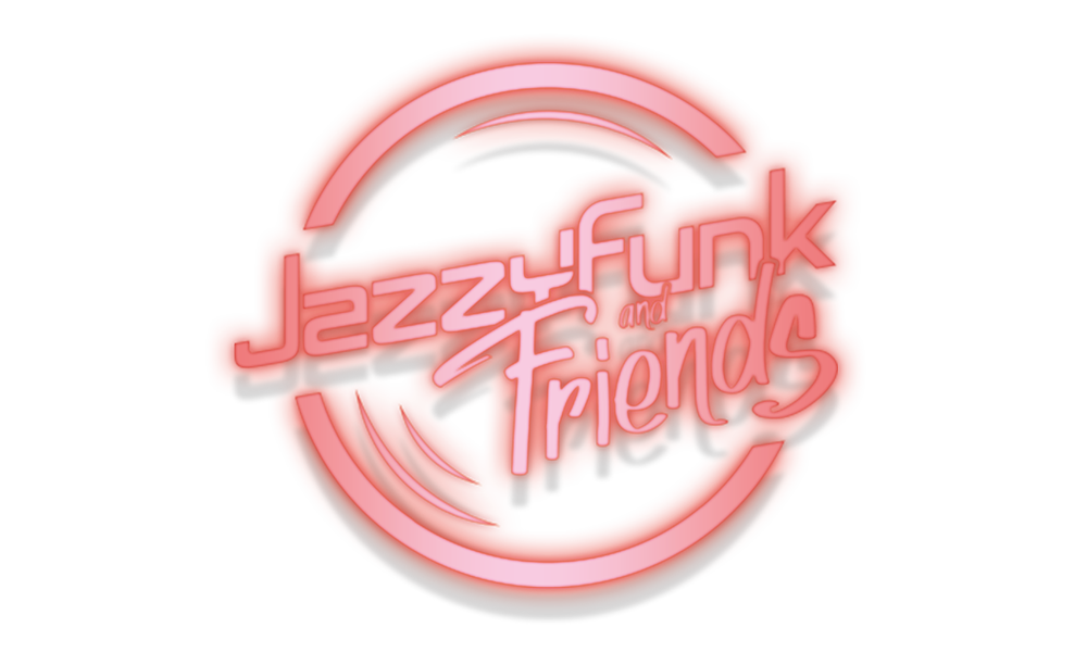 JazyFunk & Friends Logo