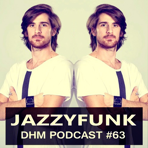 DHM Podcast #63 (May 2016)