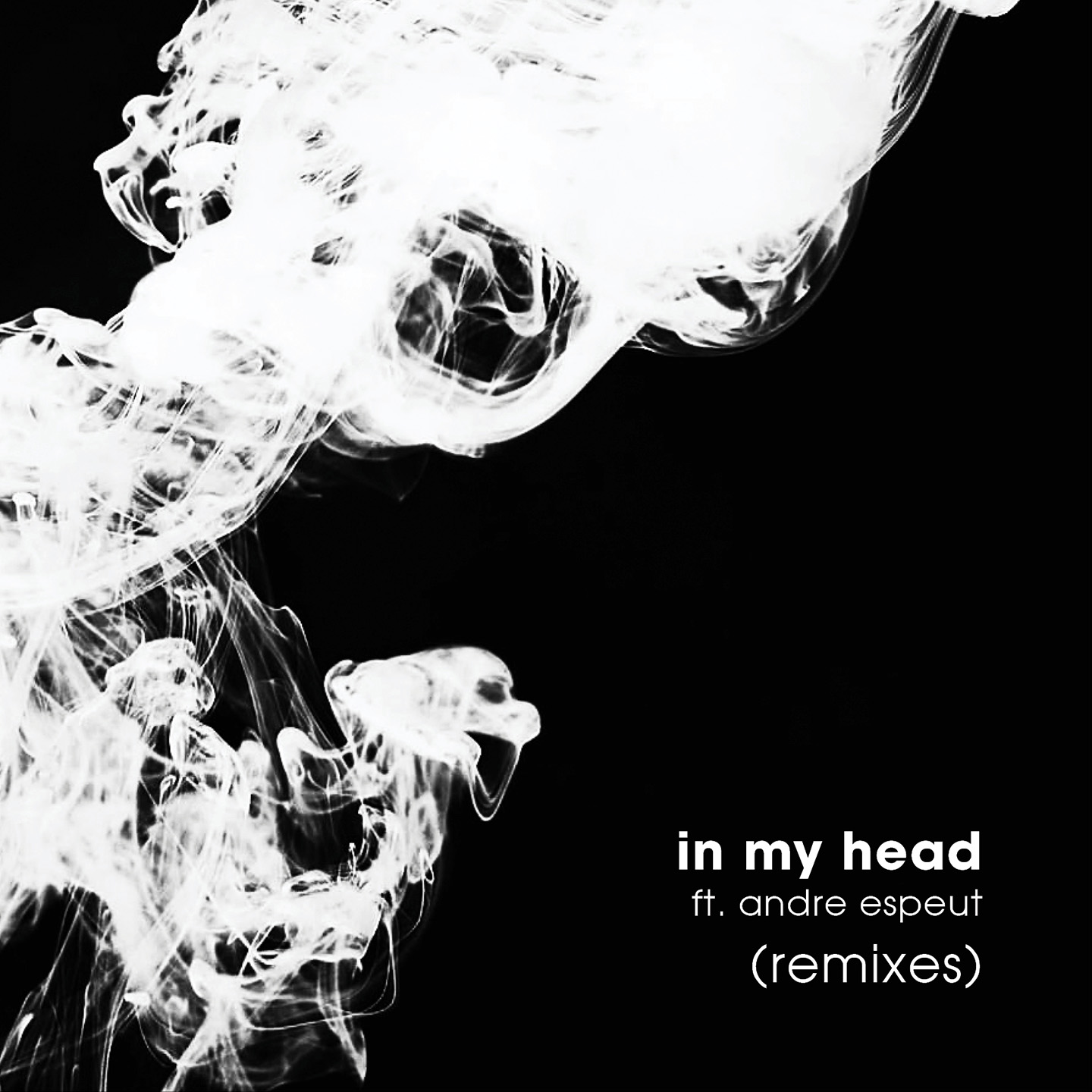 In My Head (Remixes)