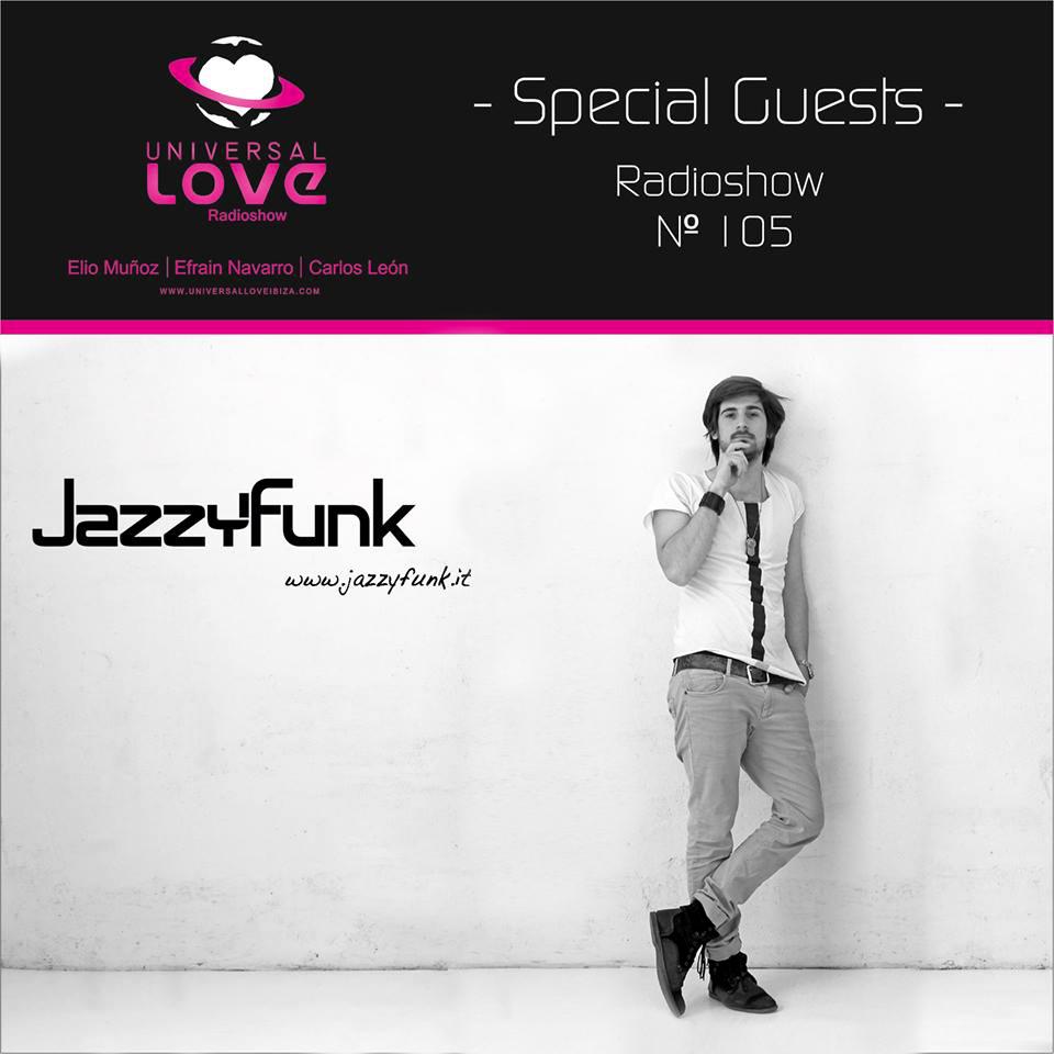 Universal Love Ibiza n. 105