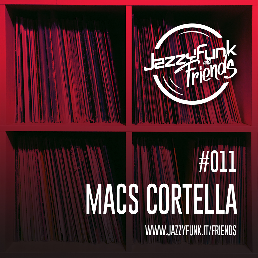 JazzyFunk & Friends | #011