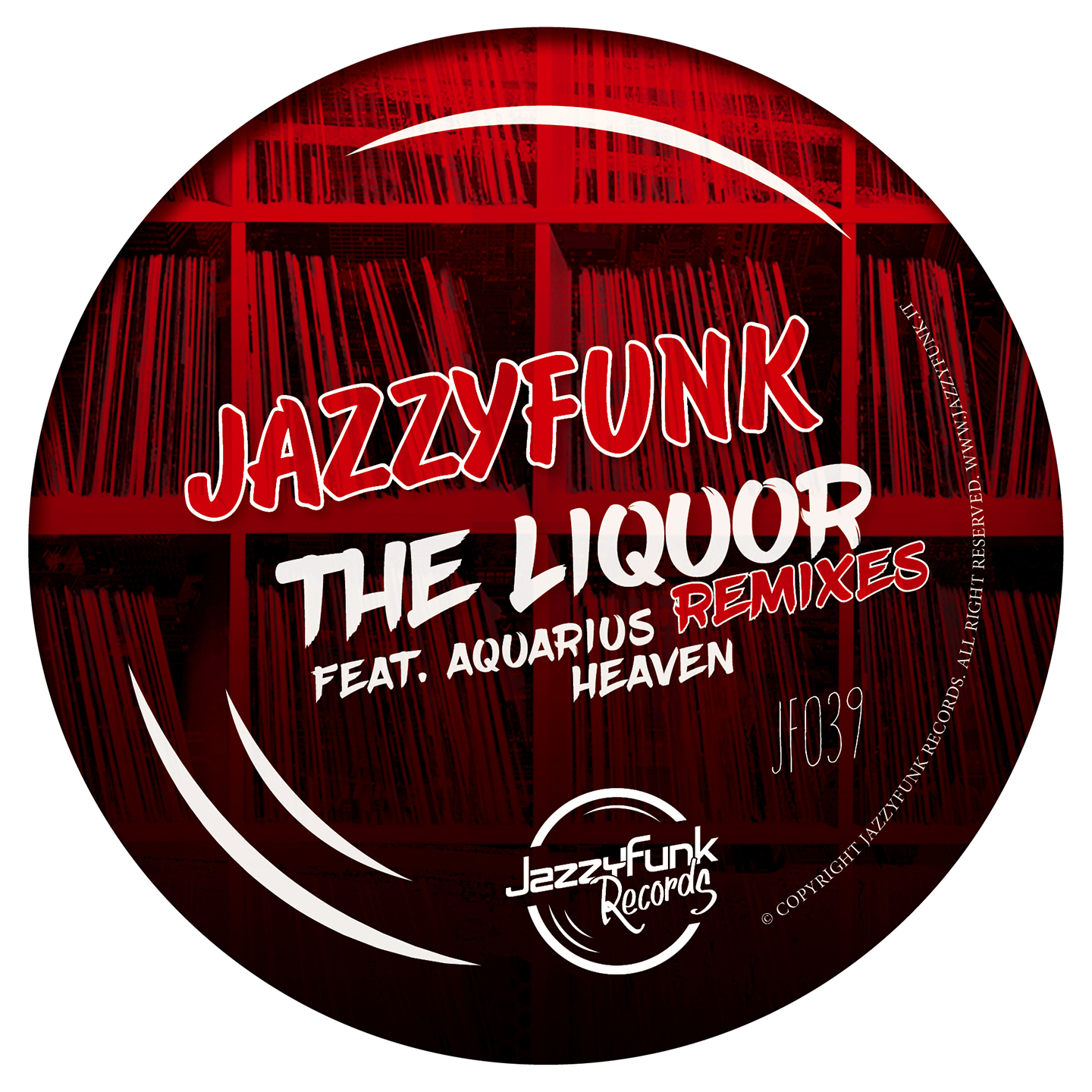 The Liquor (Remixes)