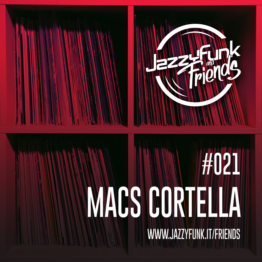 JazzyFunk & Friends | #021