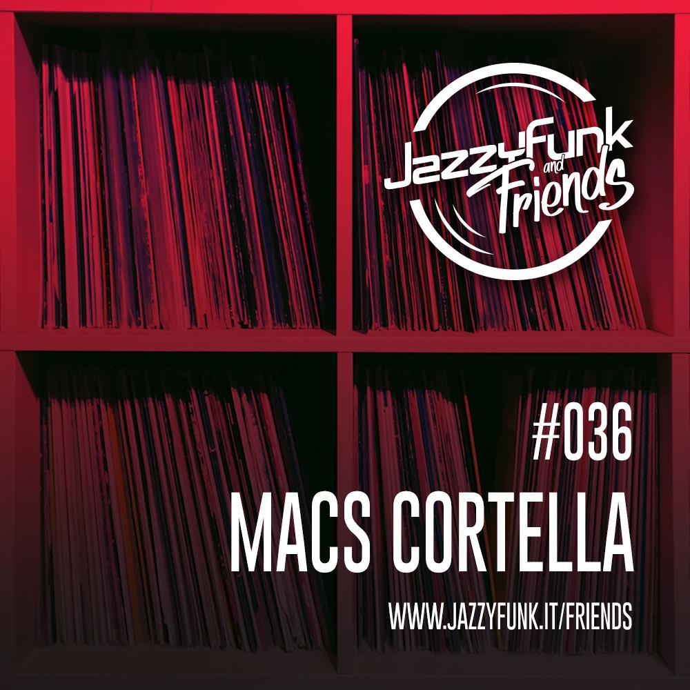 JazzyFunk & Friends | #036