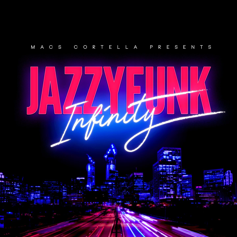 Infinity (Album)