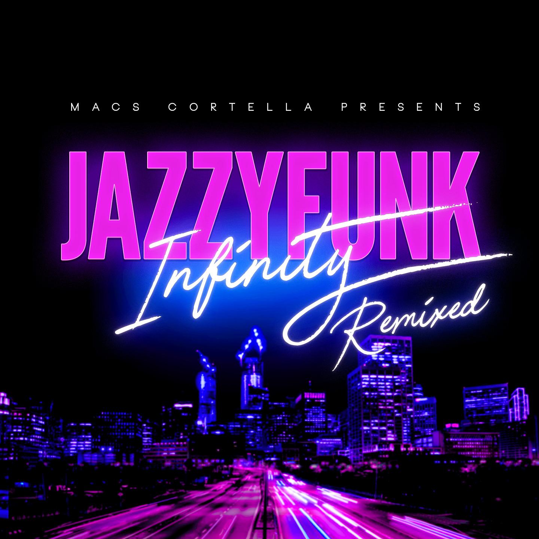 Infinity Remixed (Album)