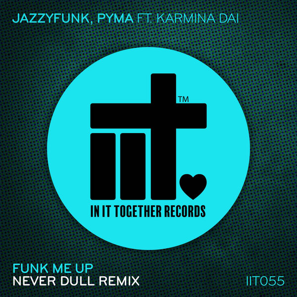 Funk Me Up (Never Dull Remix)
